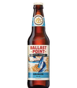 Ballast Point Grunion Pale Ale 35cl