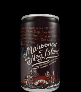 21st Amendment Marooned on Hog Island CANS 35cl