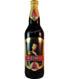 Avery The Czar Imperial Stout 65cl