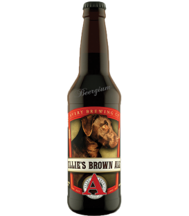 Avery Ellies Brown Ale 35cl
