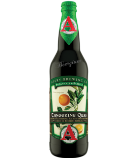Avery Tangerine Quadrupel 65cl