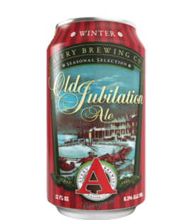 Avery Old Jubilation Ale CANS 35cl