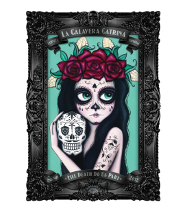 Garage Project La Calavera Catrina 65cl