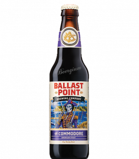Ballast Point The Commodore 35cl