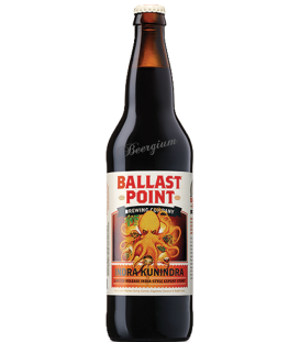 Ballast Point Indra Kunindra 65cl