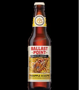 Ballast Point Pineapple Sculpin 35cl
