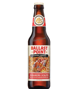 Ballast Point Habanero Sculpin 35cl
