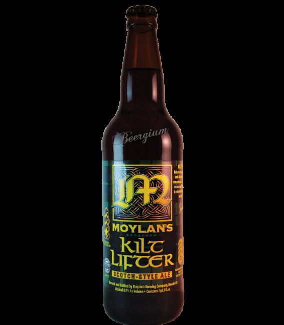 Moylans Kilt Lifter Scotch Ale 65cl
