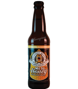 Belching Beaver Me So Honey 35cl