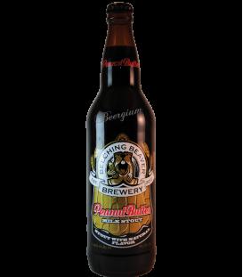 Belching Beaver Peanut Butter Milk Stout 65cl