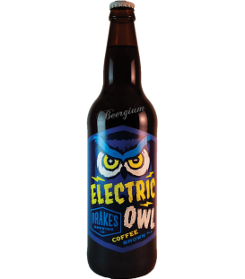 Drakes Electric Owl 65cl