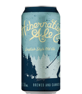 Great Divide Hibernation Ale CANS 35cl