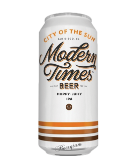 Modern Times City of the Sun IPA CANS 47cl