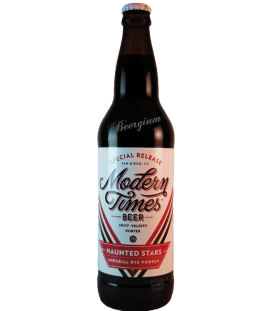 Modern Times Haunted Stars 65cl