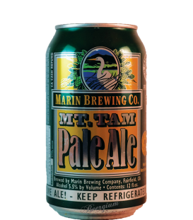 Marin Mt. Tam Pale Ale CANS 35cl