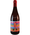 Oceanside Ale Works Funk-n-Delicious Strawberry 75cl