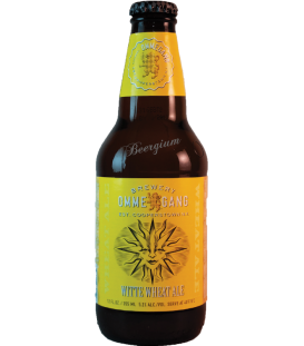 Ommegang Witte 35cl - BBF 03-10-2017