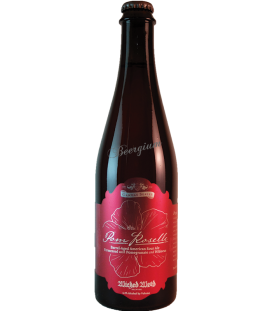 Wicked Weed Pom Roselle 50cl