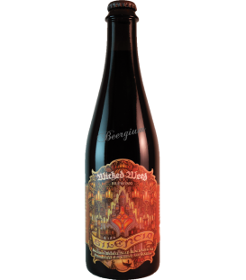 Wicked Weed Silencio 50cl