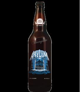 Left Coast Asylum Belgian-Style Tripel Ale 65cl