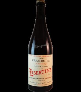 Libertine Framboise 75cl