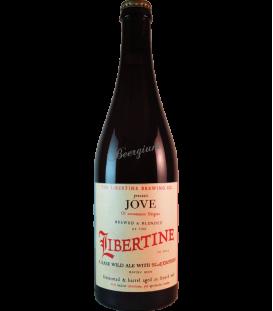 Libertine Jove - Jupiter Blend 75cl