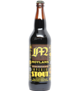 Moylans Ryan Sullivans Imperial Stout 65cl