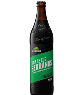 Green Flash Dia De Los Serranos 65cl