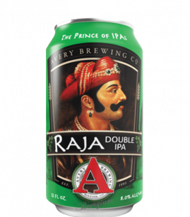Avery Raja CANS 35cl