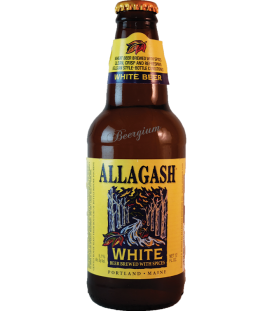 Allagash White 35cl