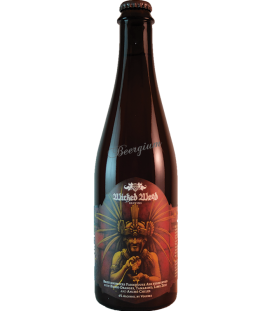 Wicked Weed Royal Cache - Malice 50cl