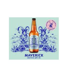 Rockmill Maverick 50cl
