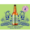 Rockmill Juicy Delight 50cl