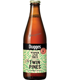 Dugges / Wiper And True Twin Pines 33cl