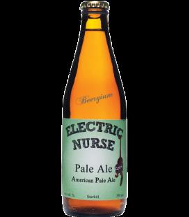 Electric Nurse Pale Ale 33cl