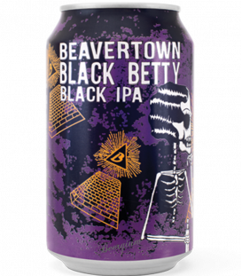 Beavertown Black Betty CANS 33cl