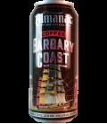 Almanac Coffee Barbary Coast CANS 47cl