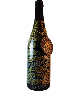 Almanac Grand Cru Red Edition 2 75cl