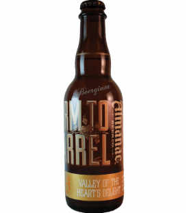 Almanac Valley of the Heart's Delight (Batch 4) 37cl