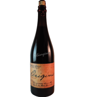 Crooked Stave Origins 75cl