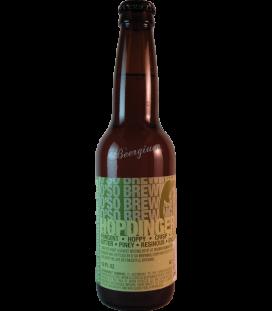 O'so Hopdinger Pale Ale 35cl