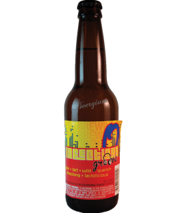 O'so Infectious Groove 35cl