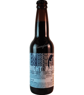 O'so Night Rain Porter 35cl