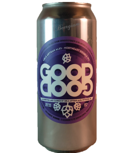 Søle GOOD GOOD 2.0 47cl - Canned 09-02-2017