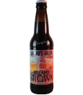 Short's Bellaire Brown 35cl