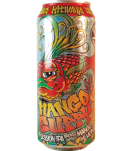 Pipeworks Mango Guppy 47cl
