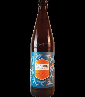 Prairie Apricot Funk 50cl