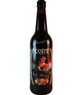 Amager Cody The Crooked Cop 50cl