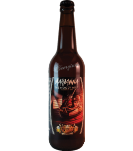 Amager Marianna The Moody MILF 50cl