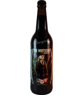 Amager / Barrier The Mortician 50cl